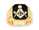 Masonic Rings, Jewelry & more