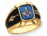 Freemason Rings, Jewelry & more