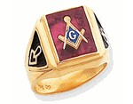 UK Masonic Rings, Jewelry & more